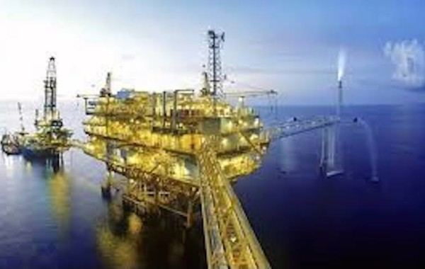 Drilling campaign offshore/ Marine Ops